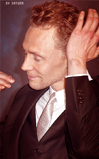 Tom Hiddleston - 200*320 Mly150
