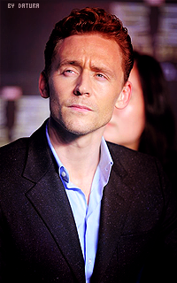 Tom Hiddleston - 200*320 Mly2