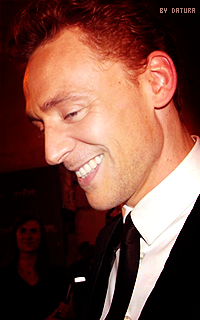 Tom Hiddleston - 200*320 Mly5