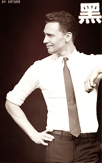 Tom Hiddleston - 200*320 Mly55