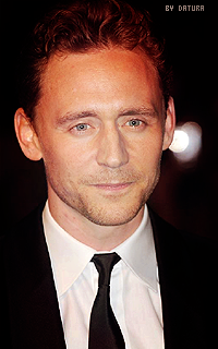 Tom Hiddleston - 200*320 Mly6