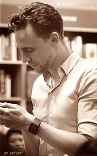 Tom Hiddleston - 200*320 Mly72
