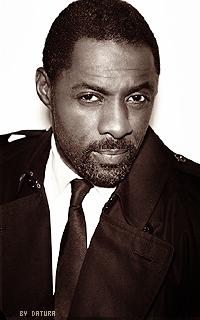 Idris Elba - 200*320 NY100