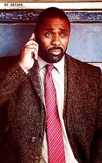 Idris Elba - 200*320 NY102