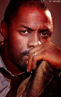 Idris Elba - 200*320 NY105