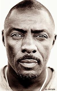 Idris Elba - 200*320 NY107