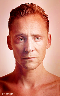 Tom Hiddleston - 200*320 NY93