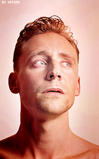 Tom Hiddleston - 200*320 NY95