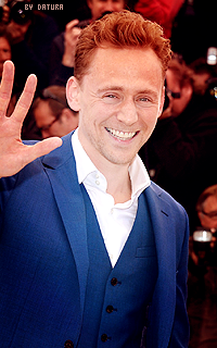 Tom Hiddleston - 200*320 RM17