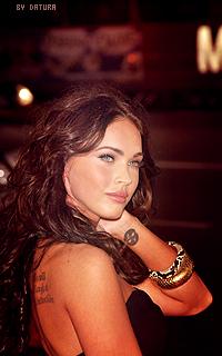 Megan Fox 200*320 RM19