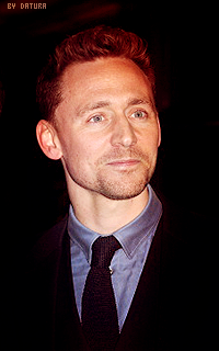 Tom Hiddleston - 200*320 RM25