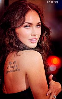Megan Fox 200*320 RM53