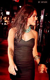 Megan Fox 200*320 RM64