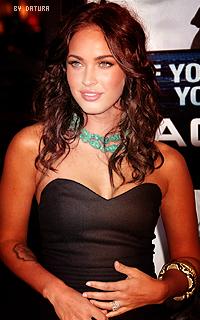 Megan Fox 200*320 RM69