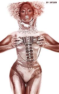Beyonce Knowles - 200*320 J4