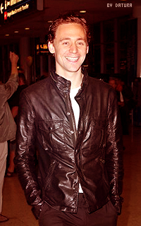 Tom Hiddleston - 200*320 Mil34