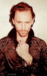 Tom Hiddleston - 200*320 Mil8