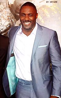 Idris Elba - 200*320 Ml51