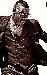 Idris Elba - 200*320 Ml55