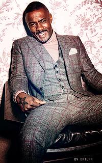 Idris Elba - 200*320 Ml57