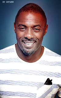 Idris Elba - 200*320 Ml61