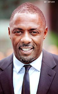 Idris Elba - 200*320 Ml66