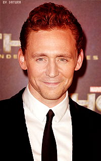 Tom Hiddleston - 200*320 Moi44