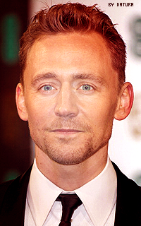 Tom Hiddleston - 200*320 Ny1
