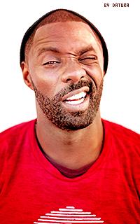 Idris Elba - 200*320 Ny108