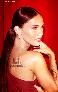 Megan Fox 200*320 Ny15