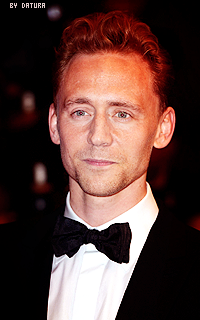 Tom Hiddleston - 200*320 Ny18