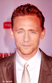 Tom Hiddleston - 200*320 Ny21