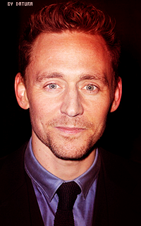 Tom Hiddleston - 200*320 Ny27