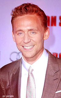 Tom Hiddleston - 200*320 Ny28