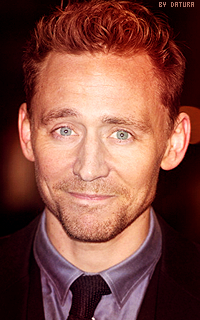 Tom Hiddleston - 200*320 Ny4