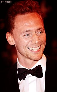 Tom Hiddleston - 200*320 Ny42