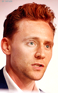 Tom Hiddleston - 200*320 Ny5