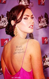 Megan Fox 200*320 Ny50