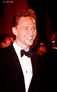 Tom Hiddleston - 200*320 Ny53