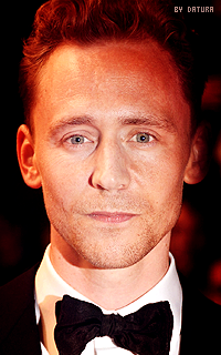 Tom Hiddleston - 200*320 Ny6