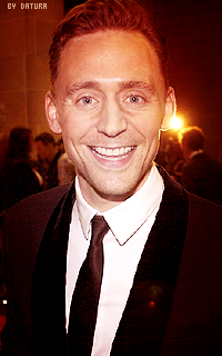 Tom Hiddleston - 200*320 Ny62