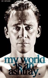 Tom Hiddleston - 200*320 Ny64