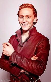 Tom Hiddleston - 200*320 Ny66