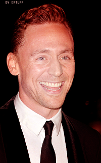Tom Hiddleston - 200*320 Ny67