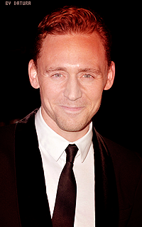 Tom Hiddleston - 200*320 Ny68