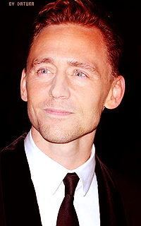 Tom Hiddleston - 200*320 Ny69