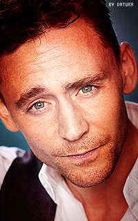 Tom Hiddleston - 200*320 Ny71
