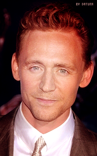 Tom Hiddleston - 200*320 Ny8
