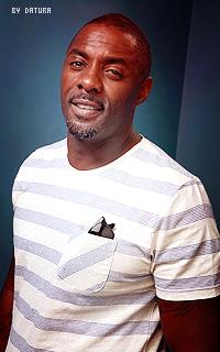 Idris Elba - 200*320 Ny87