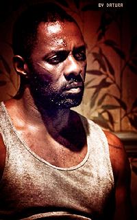 Idris Elba - 200*320 Ny90